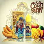 Líquido – Nasty Cush Man – Banana Mango – 60ml 01