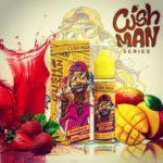 Líquido – Nasty Cush Man – Strawberry Mango – 60ml 01