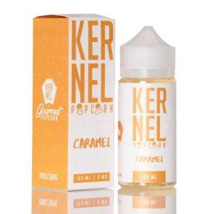 Liquido Kernel caramelo