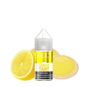 Tarta de limon verdict