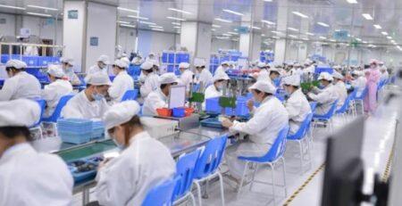 Vaporesso Factory - La fábrica vape más grande del mundo