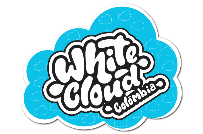 White Cloud Colombia