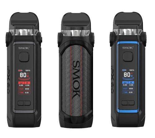 Revisión del Smok IPX80
